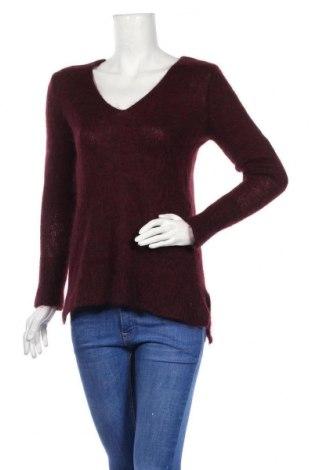 Дамски пуловер Esprit, Размер S, Цвят Черен, 35% вълна, 33% мохер, 32% полиамид, Цена 11,66лв.