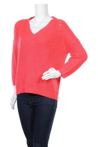 Дамски пуловер Jacqueline De Yong, Размер M, Цвят Розов, Цена 25,94лв.
