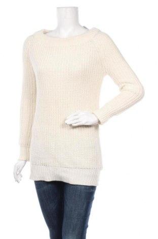 Γυναικείο πουλόβερ Joe Fresh, Μέγεθος XS, Χρώμα Εκρού, 70%ακρυλικό, 27% μαλλί, 2% πολυεστέρας, 1% μεταλλικά νήματα, Τιμή 19,29€