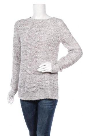 Γυναικείο πουλόβερ Laura Torelli, Μέγεθος S, Χρώμα Γκρί, Τιμή 15,20€