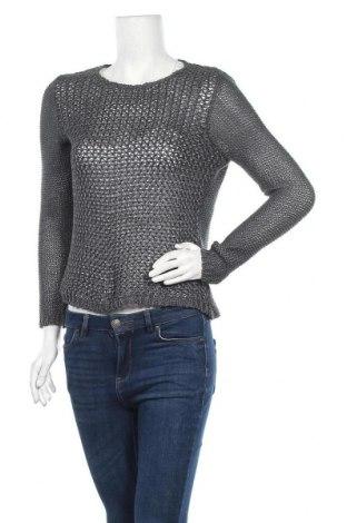 Γυναικείο πουλόβερ Maddison, Μέγεθος S, Χρώμα Γκρί, 70%ακρυλικό, 30% πολυαμίδη, Τιμή 14,91€