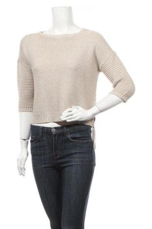 Дамски пуловер Marella Sport, Размер M, Цвят Бежов, Цена 75,60лв.