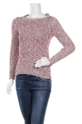 Дамски пуловер Object, Размер XS, Цвят Червен, 75% полиестер, 25% акрил, Цена 27,93лв.