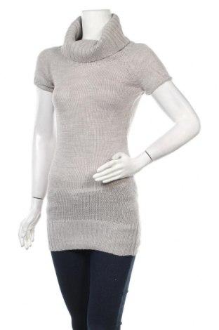 Дамски пуловер Tally Weijl, Размер S, Цвят Сив, Цена 7,35лв.