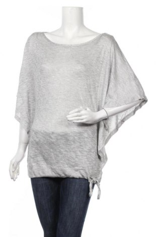 Дамски пуловер Urban By Venca, Размер M, Цвят Сив, Вискоза, Цена 12,88лв.