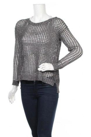 Γυναικείο πουλόβερ Vero Moda, Μέγεθος XS, Χρώμα Γκρί, Πολυεστέρας, Τιμή 6,43€