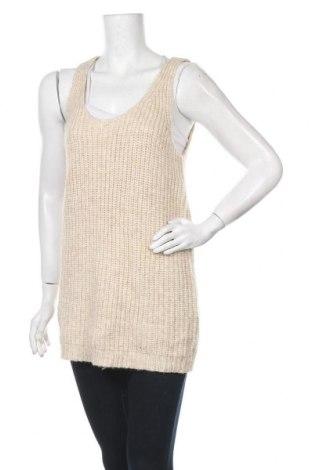 Γυναικείο πουλόβερ Wilfred Free, Μέγεθος S, Χρώμα Εκρού, 44% βαμβάκι, 22%ακρυλικό, 17% μαλλί από αλπακά, 17% μαλλί, Τιμή 8,87€