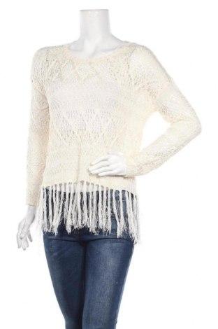 Дамски пуловер Y.Yendi, Размер S, Цвят Бял, Цена 6,04лв.