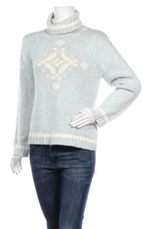 Дамски пуловер Yessica, Размер S, Цвят Син, 94% акрил, 2% полиамид, 2% вискоза, 1% вълна, 1% ангора, Цена 37,91лв.