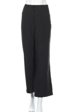 Γυναικείο αθλητικό παντελόνι Golfino, Μέγεθος L, Χρώμα Μαύρο, Πολυεστέρας, Τιμή 8,14€