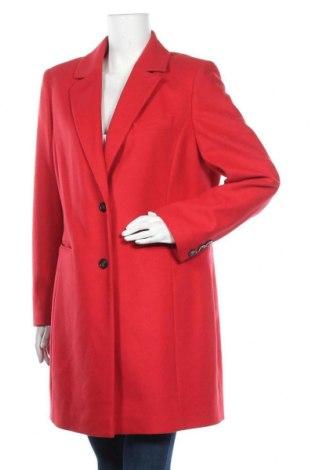 Дамско палто Basler, Размер L, Цвят Червен, 80% вълна, 20% полиамид, Цена 73,08лв.
