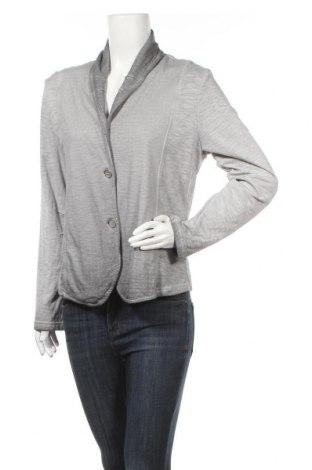 Γυναικείο σακάκι Kenny S., Μέγεθος L, Χρώμα Γκρί, Τιμή 10,00€