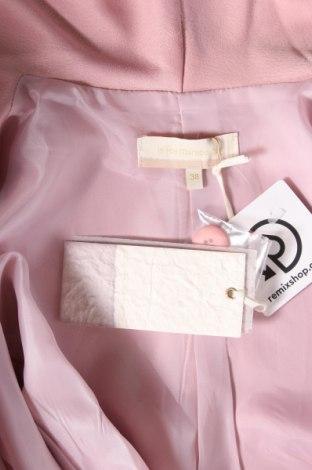Дамско сако La Fee Maraboutee, Размер M, Цвят Розов, Полиестер, Цена 22,99лв.