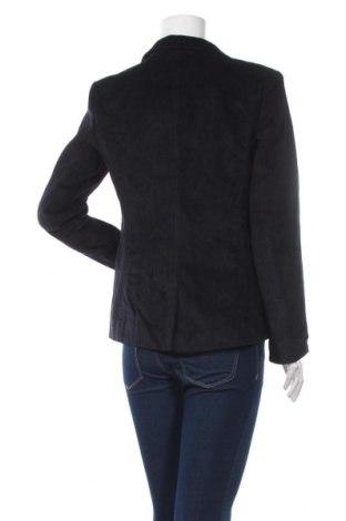 Дамско сако Mauvette, Размер M, Цвят Син, 87% памук, 10% вискоза, 3% лиосел, Цена 20,70лв.