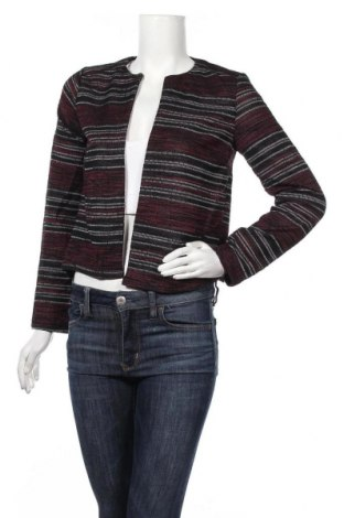 Дамско сако Multiples, Размер S, Цвят Многоцветен, 80% полиестер, 20% памук, Цена 20,47лв.