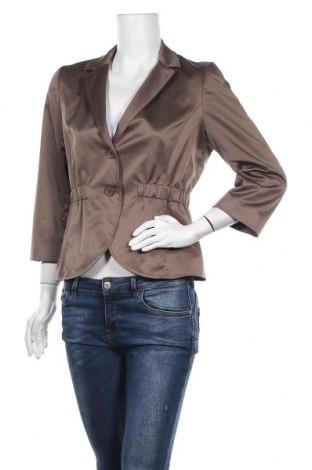 Дамско сако Sinequanone, Размер M, Цвят Кафяв, Цена 6,56лв.