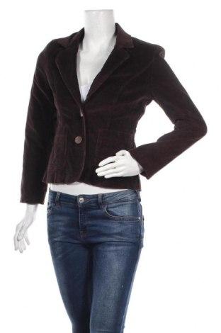 Дамско сако Vero Moda, Размер M, Цвят Кафяв, Цена 7,61лв.