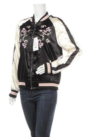 Γυναικείο μπουφάν Alcott, Μέγεθος XL, Χρώμα Πολύχρωμο, Πολυεστέρας, Τιμή 21,52€