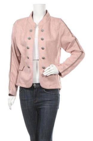 Γυναικείο μπουφάν Driver, Μέγεθος XL, Χρώμα Ρόζ , 90% πολυεστέρας, 10% ελαστάνη, Τιμή 14,03€