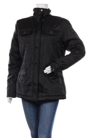 Γυναικείο μπουφάν Infinity, Μέγεθος M, Χρώμα Μαύρο, Πολυαμίδη, Τιμή 6,82€