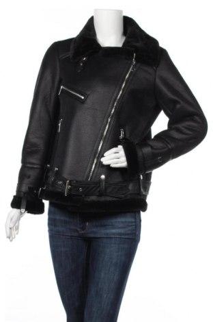 Γυναικείο μπουφάν Molly Bracken, Μέγεθος S, Χρώμα Μαύρο, 98% πολυεστέρας, 2% πολυουρεθάνης, Τιμή 21,58€