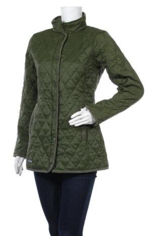 Γυναικείο μπουφάν Trespass, Μέγεθος S, Χρώμα Πράσινο, Τιμή 32,08€
