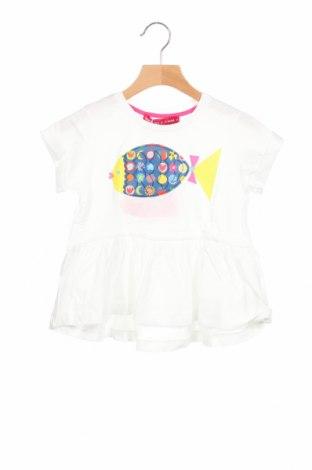 Παιδική μπλούζα Agatha Ruiz De La Prada, Μέγεθος 7-8y/ 128-134 εκ., Χρώμα Λευκό, Βαμβάκι, Τιμή 10,21€