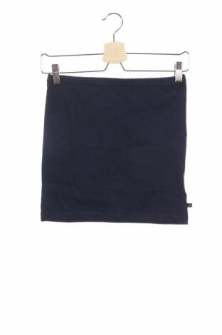 Παιδική φούστα Eleven Paris Little, Μέγεθος 12-13y/ 158-164 εκ., Χρώμα Μπλέ, Βαμβάκι, Τιμή 2,73€
