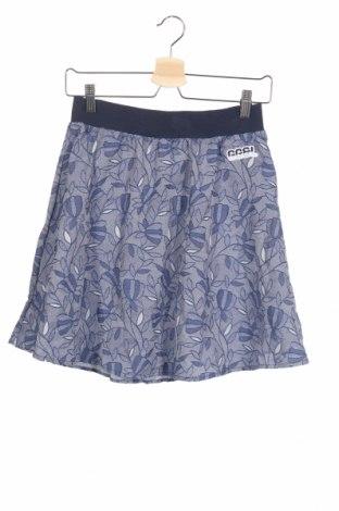 Παιδική φούστα George Gina & Lucy, Μέγεθος 15-18y/ 170-176 εκ., Χρώμα Μπλέ, 76% πολυεστέρας, 24% βαμβάκι, Τιμή 17,29€