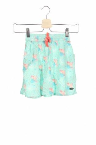 Παιδική φούστα La Compagnie des Petits, Μέγεθος 4-5y/ 110-116 εκ., Χρώμα Πολύχρωμο, Βισκόζη, Τιμή 8,62€