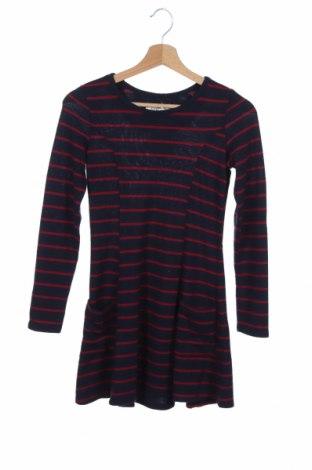 Παιδικό φόρεμα Abercrombie Kids, Μέγεθος 11-12y/ 152-158 εκ., Χρώμα Μπλέ, Τιμή 24,32€