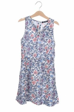 Детска рокля Blue Seven, Размер 8-9y/ 134-140 см, Цвят Многоцветен, Вискоза, Цена 23,40лв.