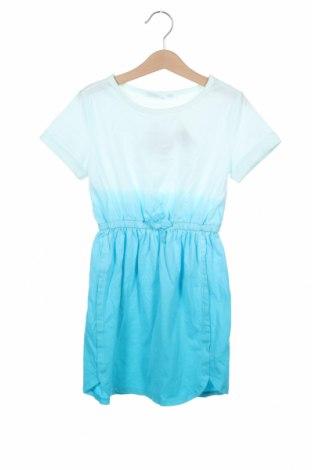Παιδικό φόρεμα Gap Baby, Μέγεθος 6-7y/ 122-128 εκ., Χρώμα Μπλέ, Βαμβάκι, Τιμή 23,72€