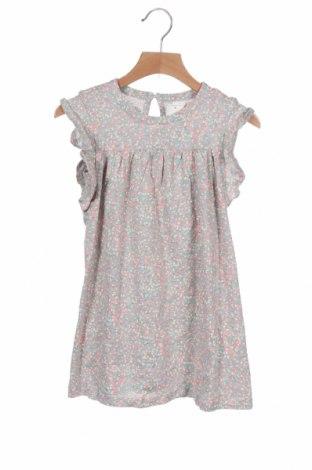 Παιδικό φόρεμα Gap Baby, Μέγεθος 3-4y/ 104-110 εκ., Χρώμα Γκρί, Βαμβάκι, Τιμή 22,20€
