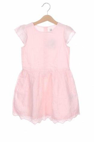 Παιδικό φόρεμα Gap Baby, Μέγεθος 4-5y/ 110-116 εκ., Χρώμα Ρόζ , Βαμβάκι, Τιμή 23,72€
