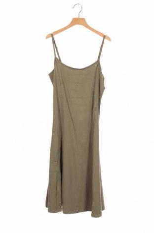 Παιδικό φόρεμα Lemon Beret, Μέγεθος 12-13y/ 158-164 εκ., Χρώμα Πράσινο, 95% βαμβάκι, 5% ελαστάνη, Τιμή 5,44€