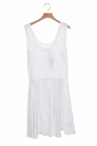 Παιδικό φόρεμα Lemon Beret, Μέγεθος 15-18y/ 170-176 εκ., Χρώμα Λευκό, Βαμβάκι, Τιμή 9,80€