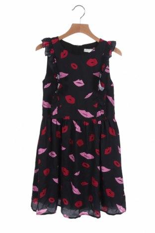 Παιδικό φόρεμα Mint & Berry, Μέγεθος 8-9y/ 134-140 εκ., Χρώμα Πολύχρωμο, Πολυεστέρας, Τιμή 14,69€
