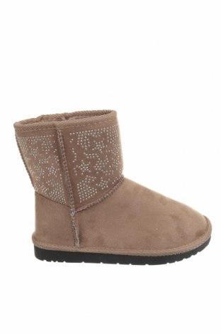 Παιδικά παπούτσια Bata, Μέγεθος 33, Χρώμα  Μπέζ, Κλωστοϋφαντουργικά προϊόντα, Τιμή 27,53€