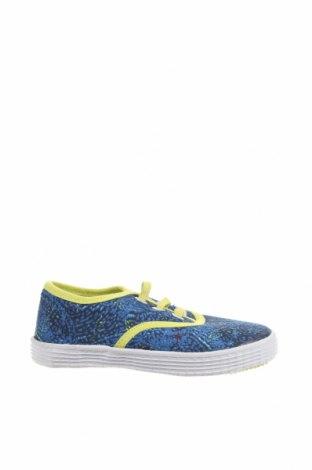 Παιδικά παπούτσια Dp...am, Μέγεθος 26, Χρώμα Μπλέ, Κλωστοϋφαντουργικά προϊόντα, Τιμή 11,69€
