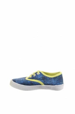 Παιδικά παπούτσια Dp...am, Μέγεθος 25, Χρώμα Μπλέ, Κλωστοϋφαντουργικά προϊόντα, Τιμή 12,57€