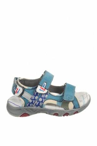 Детски сандали Balducci, Размер 25, Цвят Син, Еко кожа, Цена 41,60лв.