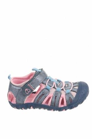 Детски сандали Billowy, Размер 28, Цвят Син, Текстил, еко кожа, Цена 39,20лв.
