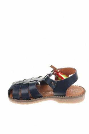 Παιδικά σανδάλια Billowy, Μέγεθος 28, Χρώμα Μπλέ, Γνήσιο δέρμα, Τιμή 27,74€
