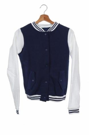 Παιδικό μπουφάν Alcott, Μέγεθος 7-8y/ 128-134 εκ., Χρώμα Μπλέ, Πολυεστέρας, Τιμή 14,20€