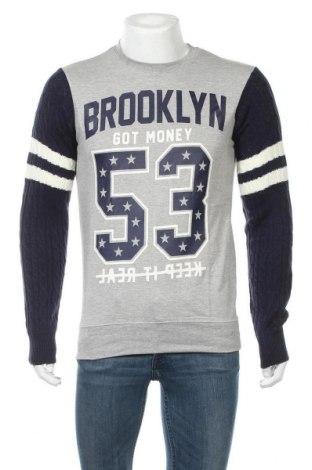 Ανδρική μπλούζα Alcott, Μέγεθος S, Χρώμα Πολύχρωμο, Βαμβάκι, Τιμή 11,26€