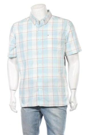 Мъжка риза Hurley, Размер L, Цвят Многоцветен, 60% памук, 40% полиестер, Цена 65,40лв.