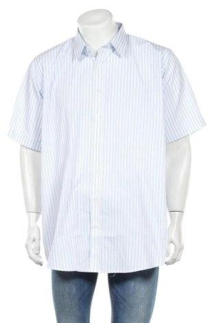 Ανδρικό πουκάμισο Trutex, Μέγεθος XL, Χρώμα Λευκό, 65% πολυεστέρας, 35% βαμβάκι, Τιμή 7,05€