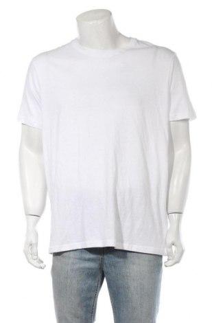 Ανδρικό t-shirt Brave Soul, Μέγεθος XXL, Χρώμα Λευκό, Βαμβάκι, Τιμή 6,20€