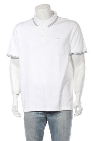 Pánské tričko  Michael Kors, Velikost XL, Barva Bílá, Bavlna, Cena  1106,00Kč